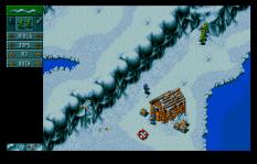 Cannon Fodder Atari ST 21
