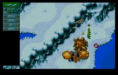 Cannon Fodder Atari ST 22