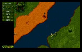 Cannon Fodder Atari ST 31