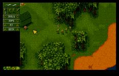 Cannon Fodder Atari ST 32