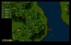 Cannon Fodder Atari ST 33