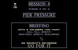 Cannon Fodder Atari ST 37