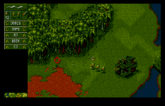 Cannon Fodder Atari ST 43