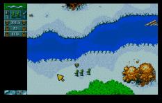 Cannon Fodder Atari ST 49