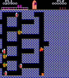 Cavelon Arcade 16