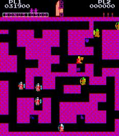 Cavelon Arcade 23