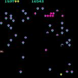 Centipede Arcade 05