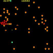 Centipede Arcade 13