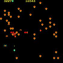Centipede Arcade 14