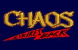 Chaos Strikes Back Atari ST 02