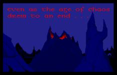 Chaos Strikes Back Atari ST 11