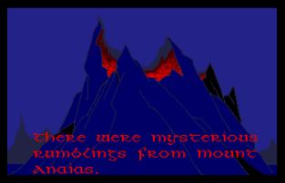 Chaos Strikes Back Atari ST 12