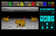 Chaos Strikes Back Atari ST 22
