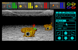 Chaos Strikes Back Atari ST 24