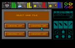 Chaos Strikes Back Atari ST 25