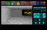Chaos Strikes Back Atari ST 28