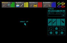 Chaos Strikes Back Atari ST 33