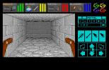 Chaos Strikes Back Atari ST 37
