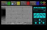 Chaos Strikes Back Atari ST 39