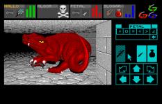 Chaos Strikes Back Atari ST 54