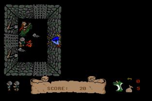 Creepy Atari ST 09