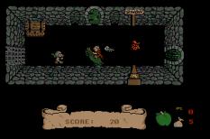 Creepy Atari ST 11