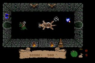 Creepy Atari ST 12