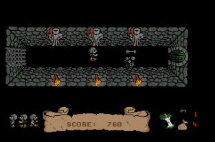 Creepy Atari ST 20