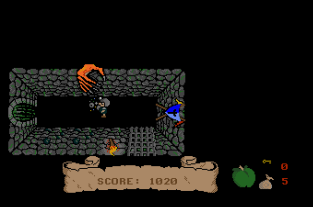Creepy Atari ST 31