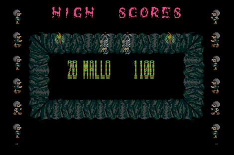 Creepy Atari ST 37