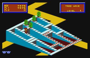 Crystal Castles Atari ST 09