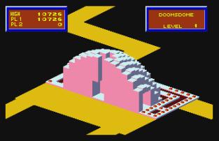 Crystal Castles Atari ST 12