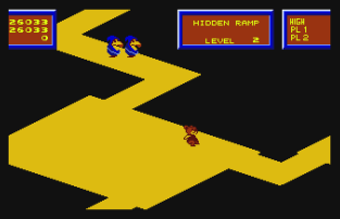 Crystal Castles Atari ST 20