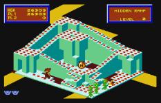Crystal Castles Atari ST 21