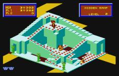 Crystal Castles Atari ST 22