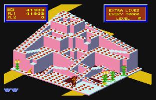 Crystal Castles Atari ST 23