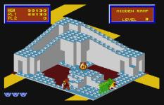 Crystal Castles Atari ST 32
