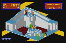 Crystal Castles Atari ST 33