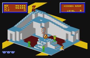 Crystal Castles Atari ST 34