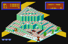 Crystal Castles Atari ST 38