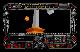 Dark Side Atari ST 20