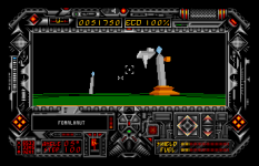 Dark Side Atari ST 21