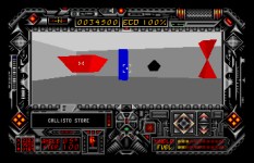 Dark Side Atari ST 32