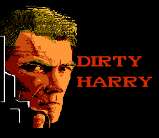 Dirty Harry NES 01