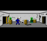 Dirty Harry NES 05