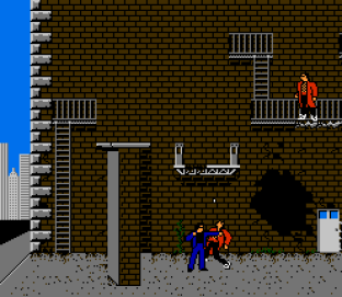 Dirty Harry NES 09