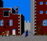Dirty Harry NES 13