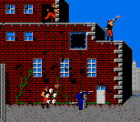 Dirty Harry NES 14