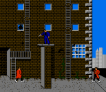 Dirty Harry NES 15