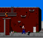 Dirty Harry NES 19